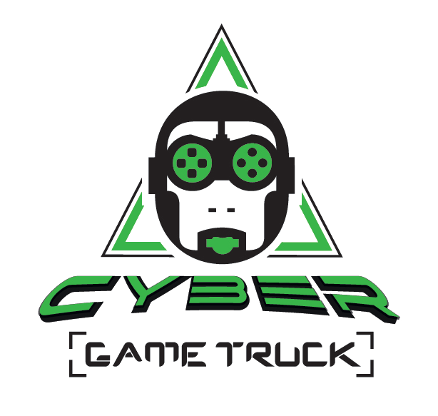 Game Truck Parties by Cyber Game Truck